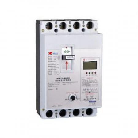 光伏并网重合闸断路器(漏电型)