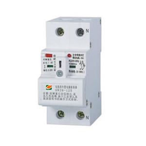 125/2P电能表外置断路器