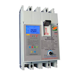 HWZ1型剩余电流动作断路器